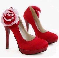 Туфли на высоком каблуке oullis ho039-5