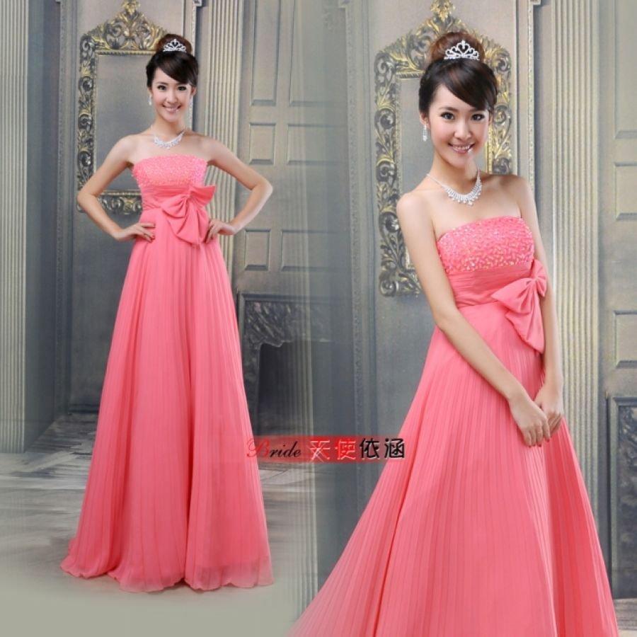 Design A Bridesmaid Dress