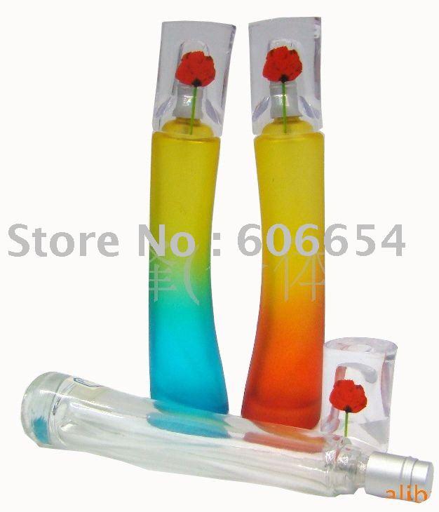 Cheap 10ml spray perfume atomizer empty bottle glass vintage perfume
