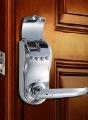 Digital Front Door Lock