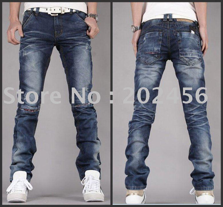 Trendy Jeans For Men - Legends Jeans