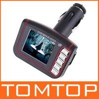 Автомобильный MP3-плееры