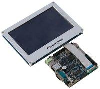 f81b # tiny6410 + 7» сенсорный экран 533 МГц s3c6410 256m памяти 2g nand флэш-android2.3 Совет по развитию arm11
