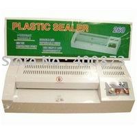 Ламинатор Pouch Laminator, film Laminator, plastic sealer