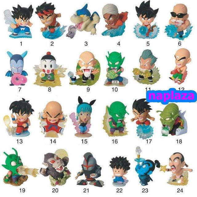 Dragon Ball z Goku Toys Dragon Ball z Piccolo Goku