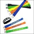 10X 16GB USB flash driver bracelet band shape