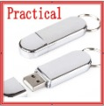 Free shipping 1GB/2GBMetal USB Memory Flash Drive,usb disk.