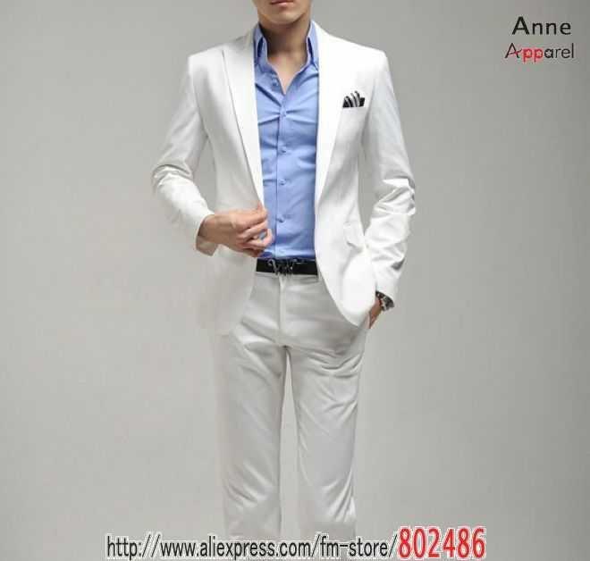 Scottie\'s blog: 2011 Groom Wedding Tuxedo Suit Men 39s Suit with ...