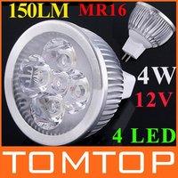 Подводное освещение TOMTOP 10W 12V 450LM 7 H4675