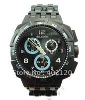 Envío gratis Cena nueva calidad de acrílico reloj deportivo, reloj de pulsera, los hombres y el reloj de señora (China (continental))