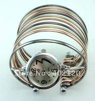 Envío gratis Cena 15 cm de alta calidad Nueva yong señora y niño Watch, reloj de pulsera, brazalete agradable (China (continental))