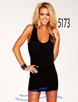 2012 new,FREE SHIPPING! sexy dress,fashion dress, pink/black color, one size,9097b
