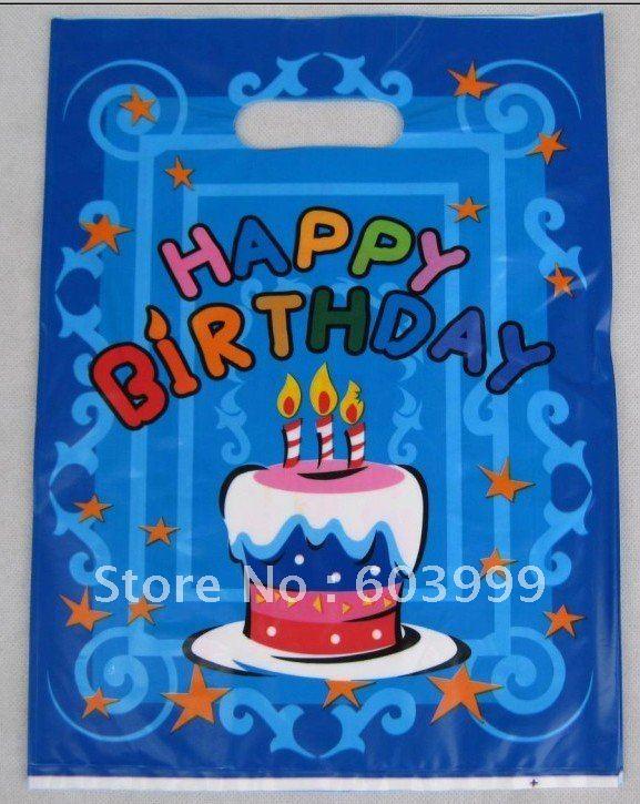 100pcs Birthday Party Loot