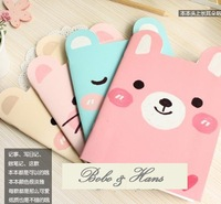 Блокнот для заметок New Cute cartoon rilakkuma style Notepad / Memo / note pad / notebook