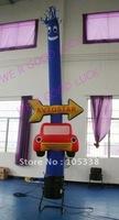 Надувной батут crayon playland CO120+repair kits+carrying bag, &retail