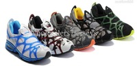 бутсы 2011 real leather best quality soccer shoes, football boots Eur size 39-45 in stock