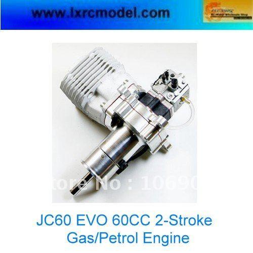 jc60 evo 60cc 2 stroke