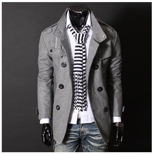 Nice Mens Coats | Fashion Women's Coat 2017