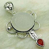 Moda de joyería de plata esterlina 5PCS naturales ágata drusy druzy envío joyas de piedras preciosas sin LP0182 (China (continental))