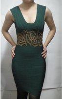 Вечернее платье Bandage dress H l v /s