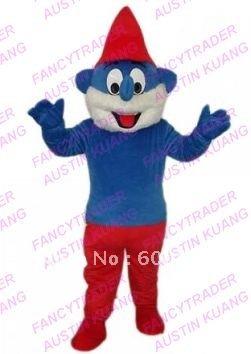 Mascot Costume FT30027
