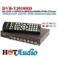 ТВ-тюнер Hotaudio dvb/t dvb/t 160