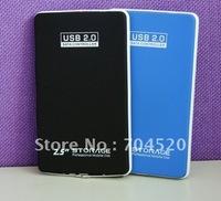 "500 GB External USB 2.5"" hdd  Hard Drive Free shipping 500GB"