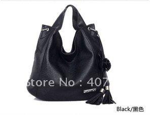 Wholesale HOT sell Free shipping Stylish lady's handbag totes design fashion shoulder bag fashion leis ...