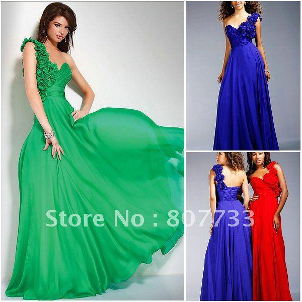 Atria One Shoulder Dress, Plum Cocktail Dress - Simply Dresses