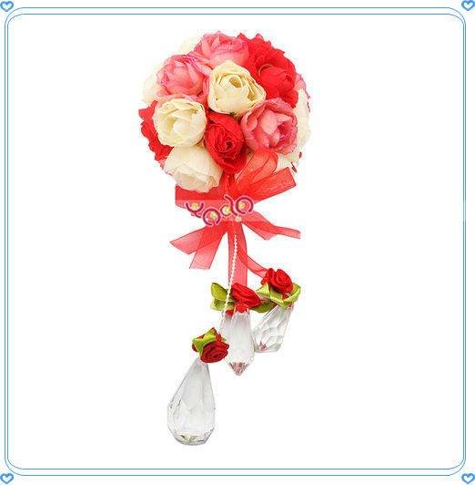 Pendant Wedding DecorationWedding GigtHome Deco 5pcs lotJ03351