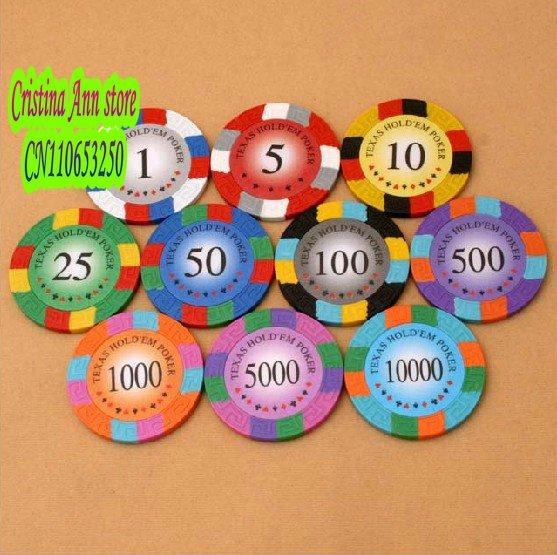 Retired casino chips slot machines progressive