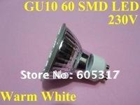 Wholesale Free Shipping Warm White 3x1W 3W LED High Power Light Bullb LED Downlight