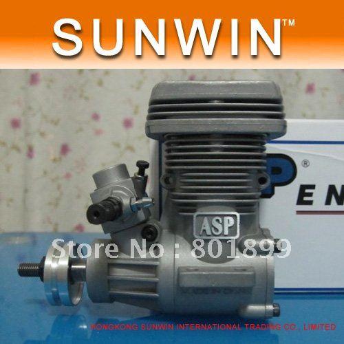 new asp32hr 2 stroke glow