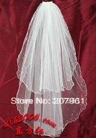Свадебная фата 100% Gurantee New Retail Court Train Veils/long Veils/wedding veils/lace veils 10 piece/lot
