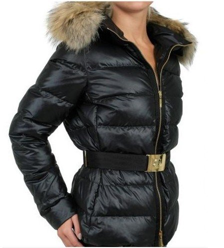 Women's designer winter jackets – Modern fashion jacket photo blog