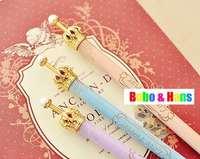 Новый милый Цукаты ХОС на палку 7 цветов карандашами / корейский стиль / подарочные