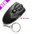 wholesale free shipping 10pcs/lot New Alcohol Breath Tester Breathalyzer With Flashlight