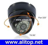 Система видеонаблюдения 4CH H.264 DVR 2 pcs Outdoor Waterproof 2 pcs Dome Color camera CCTV System