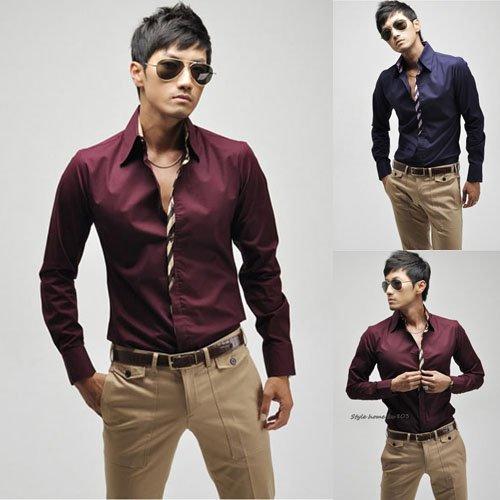 Mens Fashionable Clothes