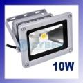 10W 85-265V High Power Flash Landscape Lighting LED Wash Flood Light Floodlight Outdoor Lamp Retail & Wholesale 871 872