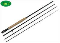 premium fly fishing rod 9amp  39