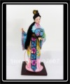 "12""size chinese doll orient doll chinese love doll free shipping +hot sale"