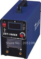 Promotion! 4pcs 15% OFF! DC Inverter MMA welding machine ARC225 (ZX7-225) IGBT welder, Free shipping, Wholesale & retail