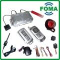 Gps Alarm Systems