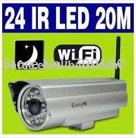 Wireless Night Camera