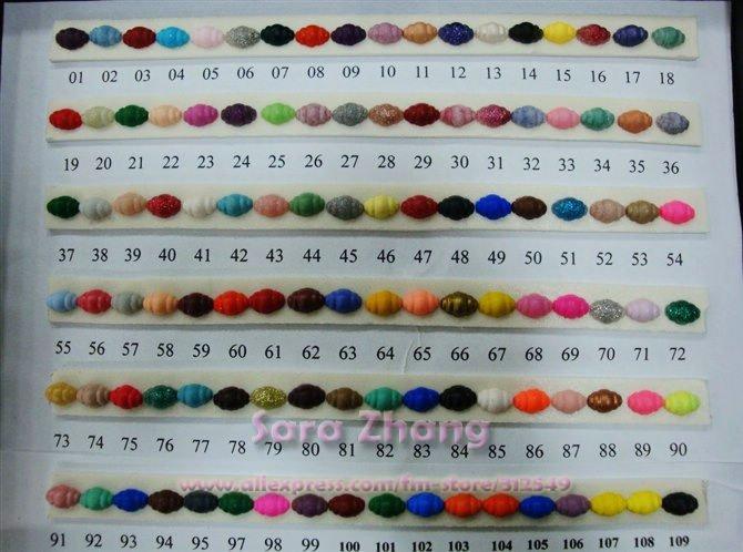 Free Shipping 12 Mix Colors Acrylic Powder Builder Nail Art Set