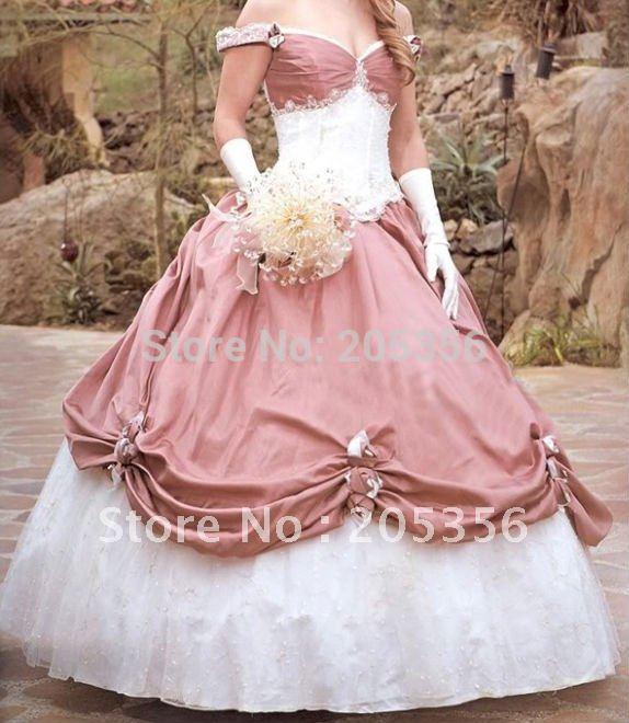 Wahoo Wedding Dress Outlet