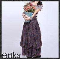 Женское платье demonstyle] , X 11