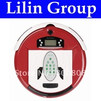Пылесос 3 In 1 Multifunctional Robot Vacuum Cleaner, LCD Screen