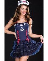 Мужской эротический костюм Ahoy